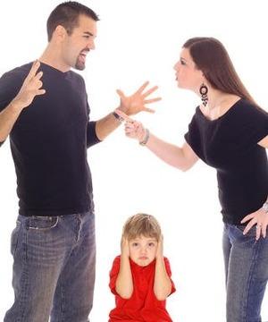 boşanma ve şiddet