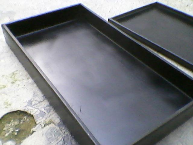 Construção de case para pedais e looper true by pass - Finalizado Foto-0016