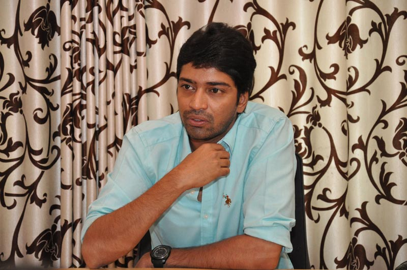 ALLARI NARESH SHOCKING COMMENTS ON PROPERTY DISPUITES!