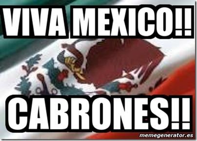 viva mexico cabrones23