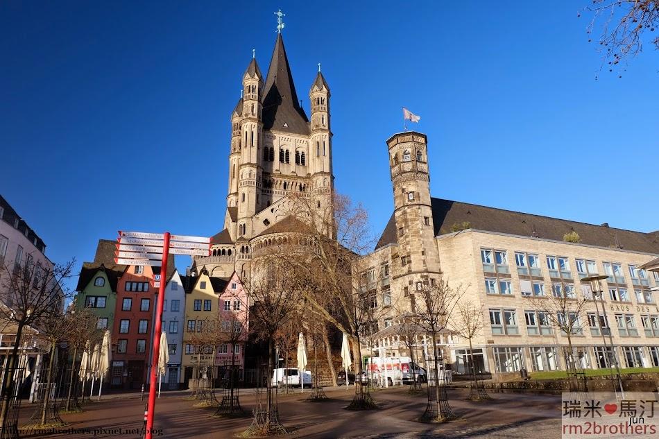 大聖瑪爾定教堂
