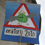 Oratorij Šenčur 2010