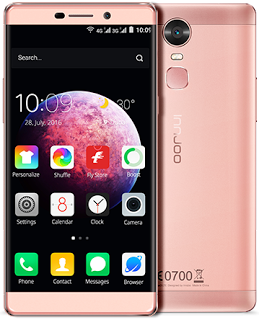 Specification and price of Innjoo Max 3 Pro