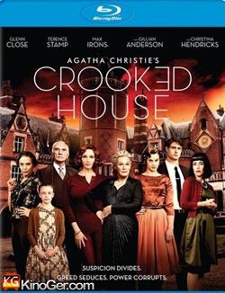 Das krumme Haus (2017)