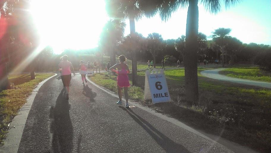 IMAG1254 Iron Girl Half Marathon 2014 {Recap}