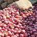 आयात कांदा मुंबईत दाखल