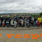 Prago Vespa 2011 - 29-31. července 2011