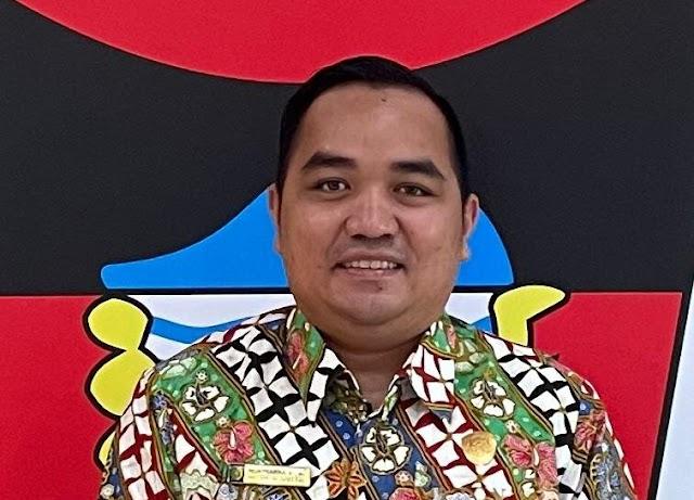 Dewan Kota Apresiasi Vaksinasi di Kota Palangka Raya