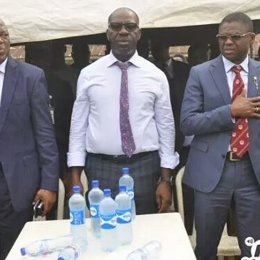 Obaseki's plans to tear APC apart revealed as Osaigbovo Iyoha set to pick Governorship form