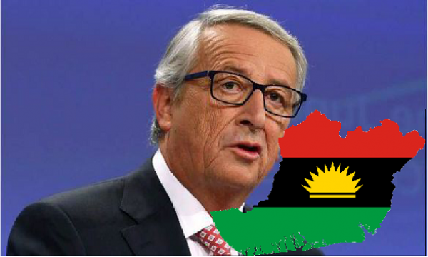 European Union clears IPOB, says it's not a terror group