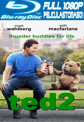 Ted 2 (2015) BRRipFull 1080p