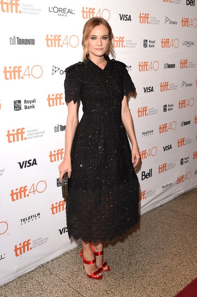 Diane Kruger 2015 Toronto International Film