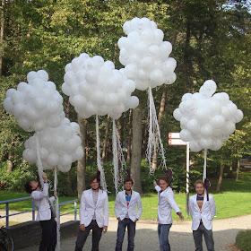Boekel ballonnenactie (28 oktober 2010)2010