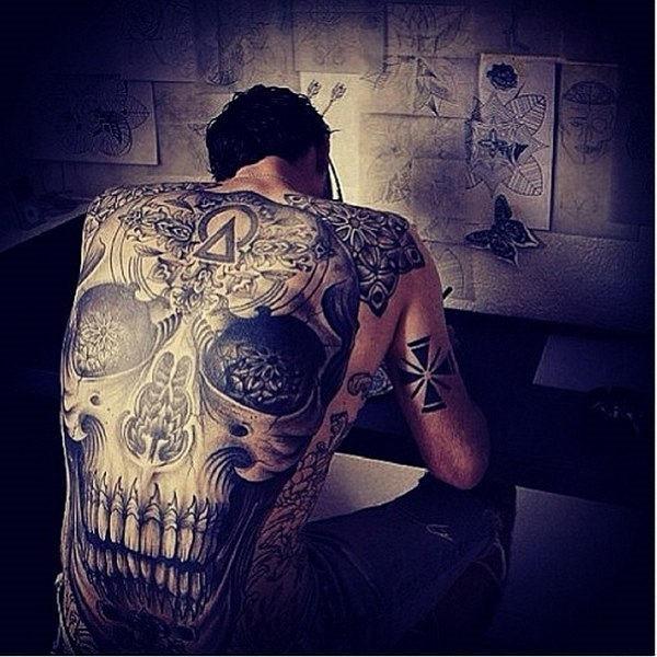 tatuagem_de_caveira