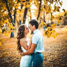 Wedding photographer Kseniya Dikaya (DIKFOTO). Photo of 17.10.2015