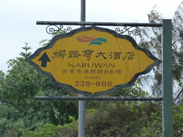 TAIWAN. Taitung, 30 kms autour - P1120004.JPG
