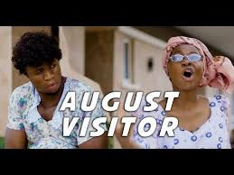 Comedy Video: Taaooma Ft. Zicsaloma – August Visitor