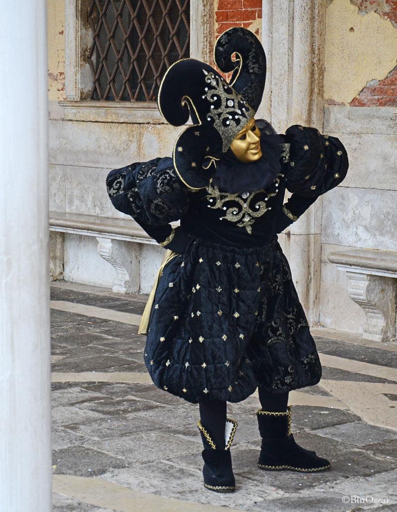 Carnevale di Venezia 16 02 2015 N4