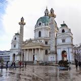 Viaggio d'istruzione a Vienna