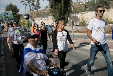 Por que os judeus sempre estão envolvidos na justiça social?