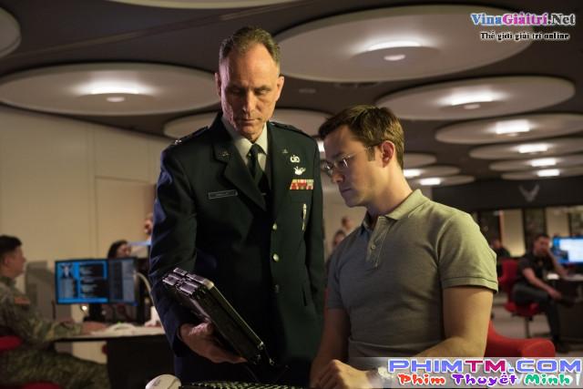 Xem Phim Mật Vụ Snowden - Snowden - phimtm.com - Ảnh 4