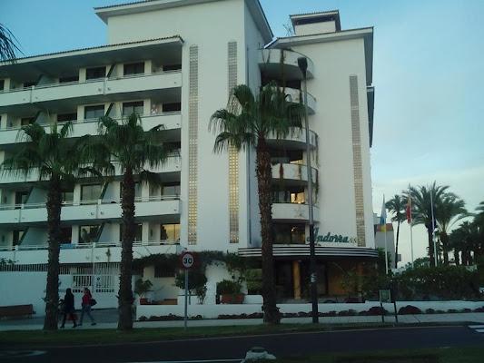 Hotel Andorra, Playa de las Américas, Av. Antonio Domínguez, 10, 38640 Playa de las Américas, Santa Cruz de Tenerife, Spain