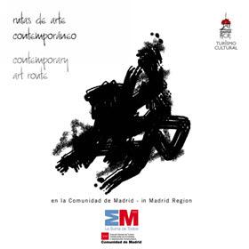 Nueva guía turística 'Rutas de Arte Contemporáneo en la Comunidad de Madrid'
