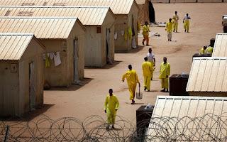 Libération des détenus algériens: Baghdad trompe Alger