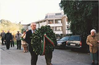 4 Novembre 2001 - Fraz. Bignanico (Como)