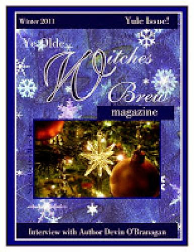 Ye Olde Witches Brew Yule Issue 2011
