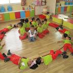 Circle Day (Nursery) 07.04.2017