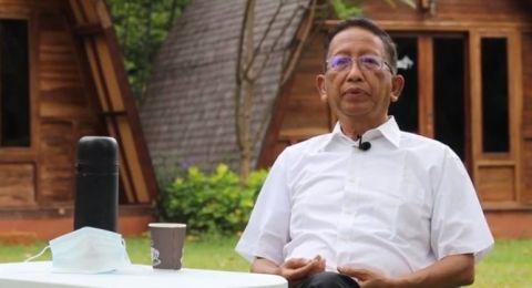 Satgas Covid-19 IDI Beri Peringatan Dini Angka Kasus Corona Indonesia Naik