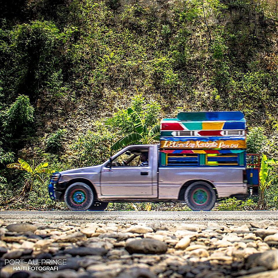 Haitifotografi
