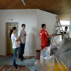 Pfadiheim-Renovation