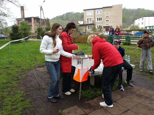 Piknik rodzinny - Przygoda z orientacją - 2010 - P5099152.JPG