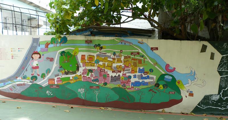 TAIWAN.Taipei TREASURE HILL Un mini quartier réhabilité à 10 mn a pied de gonguan MRT - P1020481.JPG