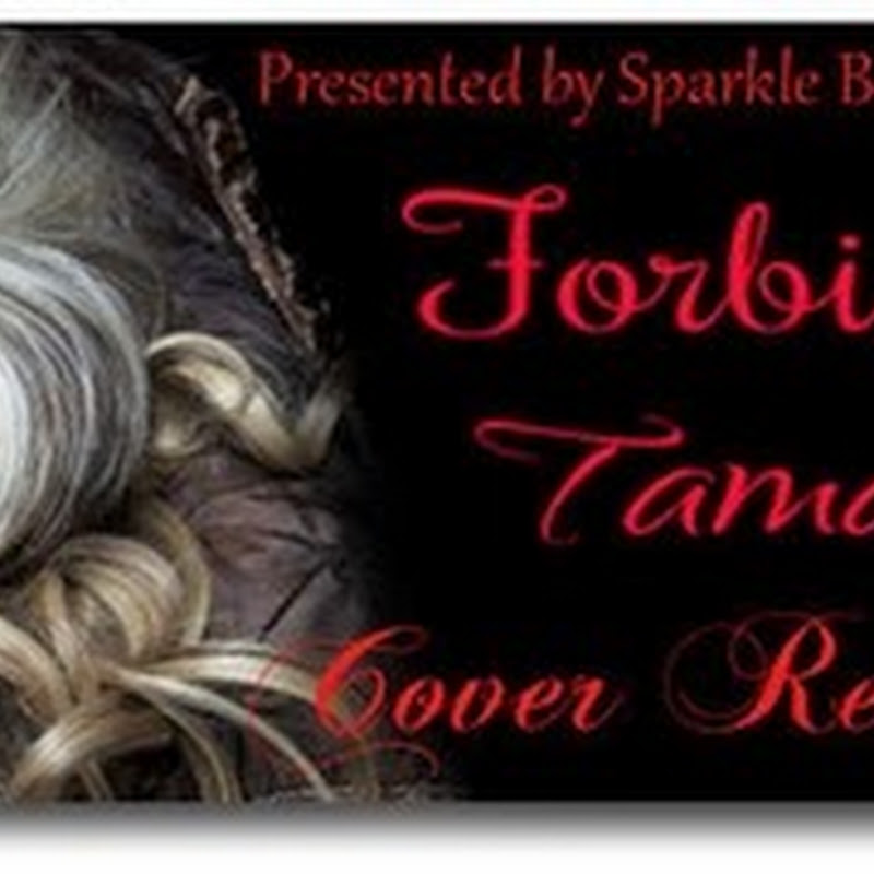 Cover Reveal - Forbidden Love by Tamaria Soana