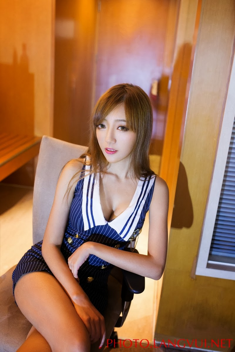 TuiGirl No 012 Wangxin Yao