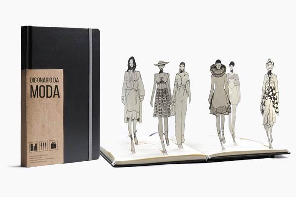 Dicionário da Moda