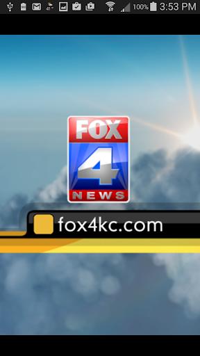 Fox4 KC Weather