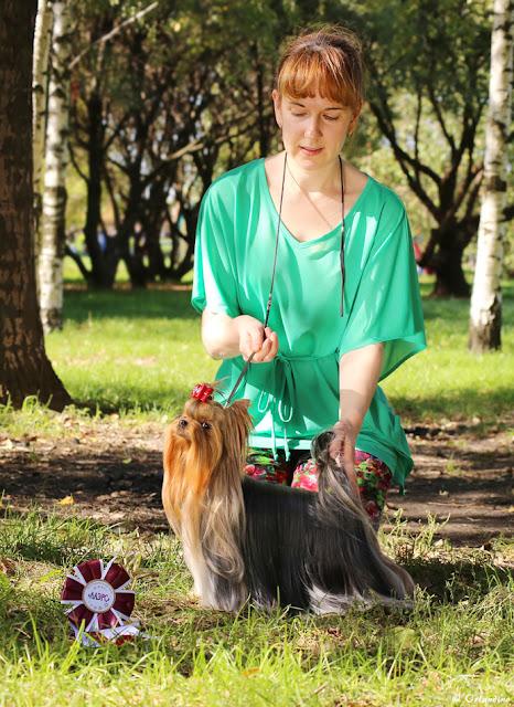 My Simuran Brava Fortuna (Фрося) 4620res