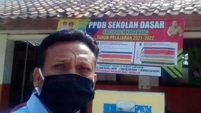 PPDB SDN Talunjaya Dibuka, Ayo Daftarkan Putra-Putri Nya