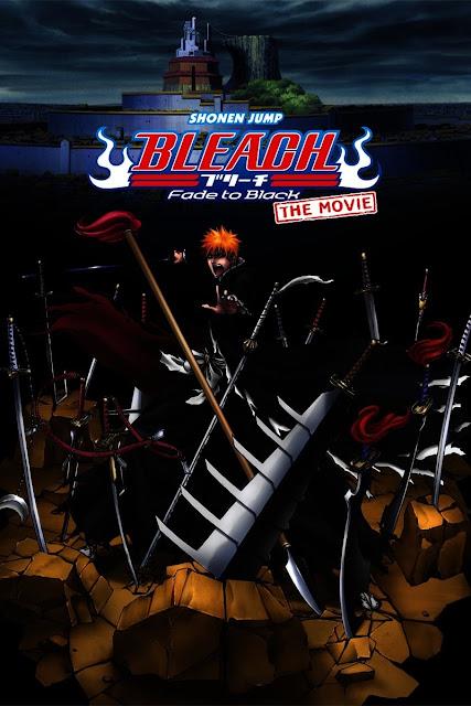 Bleach The Movie: Fade to Black