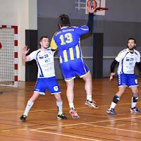 Seniors Masculins 2 (23) contre Chalon (32) (GJ 30-04-16)