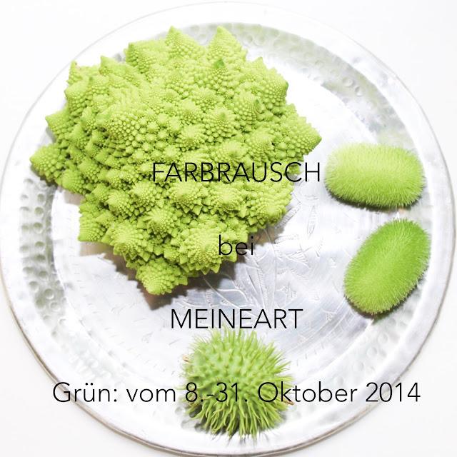 FARBRAUSCH Grün