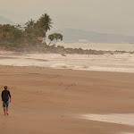 Ryan na Sunset Beach.