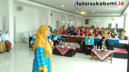 Kontribusi Himpaudi Kabupaten Sukabumi Dalam Pembangunan Makro Jawa Barat