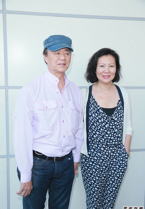 Tommy Tam / Ti Lung / Di Long China Actor