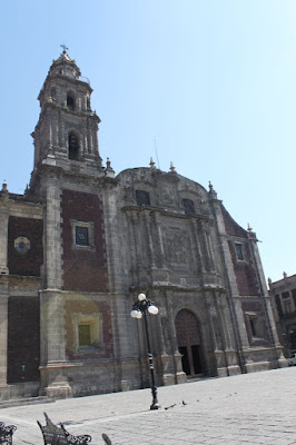 Rectoria de Santo Domingo