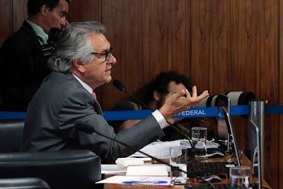 Foto: Ascom do Senador